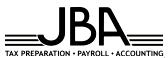 JBA Tax Preparation, LLC